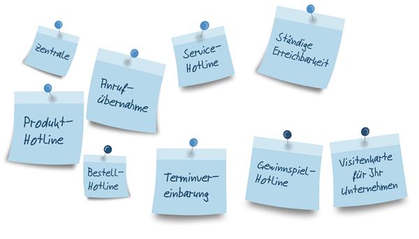 Modernes Kundenmanagement